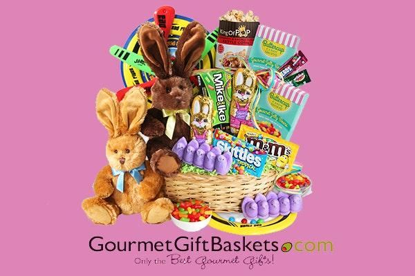 $110 Credit to GourmetGiftBaskets.com sweepstakes