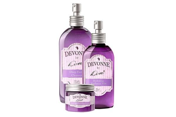 Demi skincare kit sm