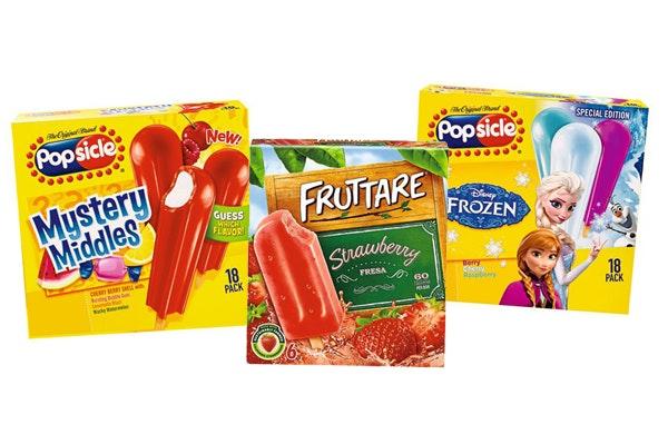 Popcicle fruttare sm