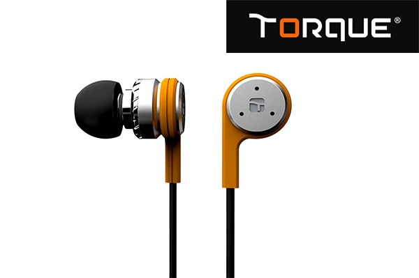 Torque Customizable Headphones sweepstakes