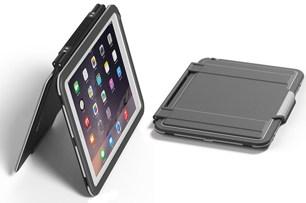 Pelican ipad case sm
