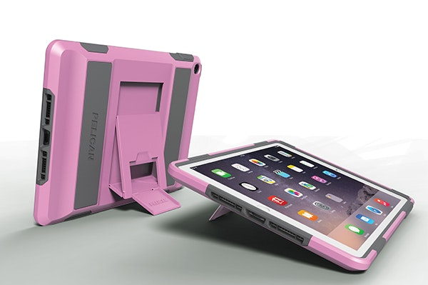 Pelican ProGear Voyager iPad Mini Case sweepstakes