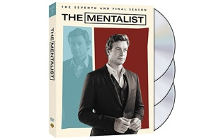 The Mentalist: The Complete Seventh And Final Season sweepstakes