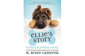 Ellie's Story sweepstakes