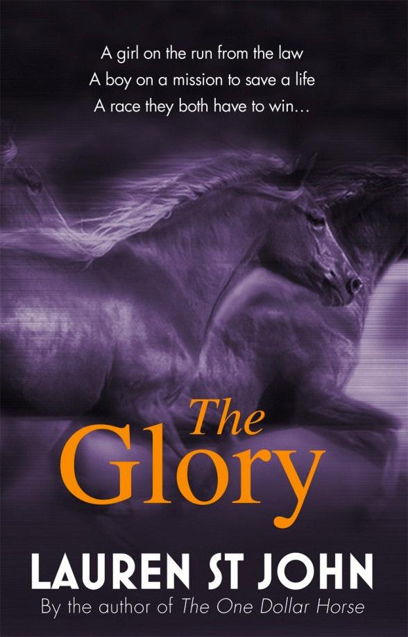 The Glory sweepstakes