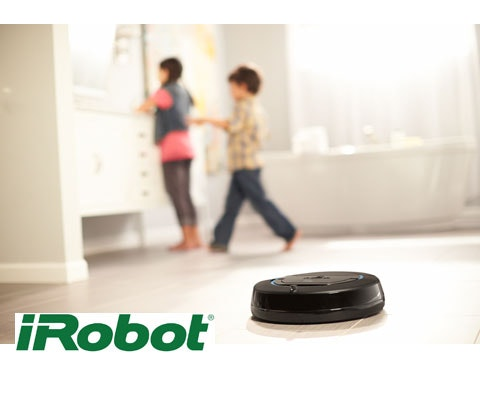 Win a iRobot Scooba® 450 robot vacuum cleaner sweepstakes