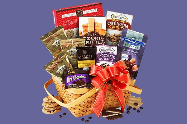 $110 Credit to GourmetGiftBaskets.com - Mother's Day sweepstakes