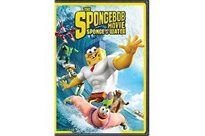 Spongebob sm