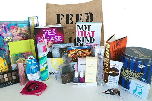 Variety gift bag sm