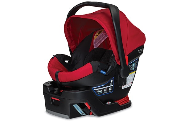Britax car seat may sm