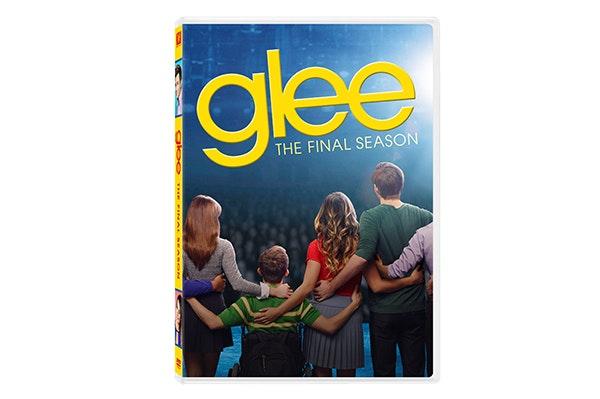 Glee final season sm