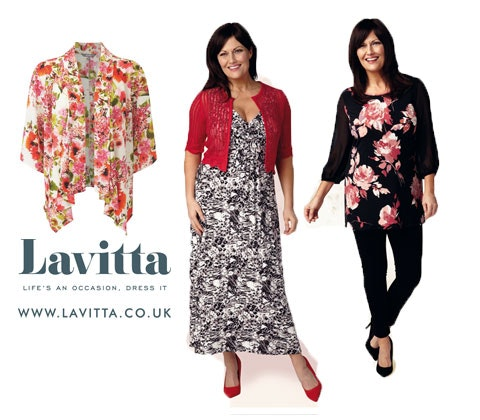 Lavitta Fashion sweepstakes