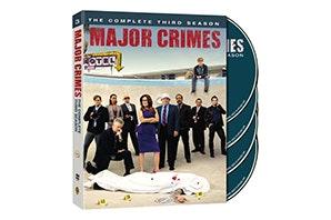 Major crimes sm