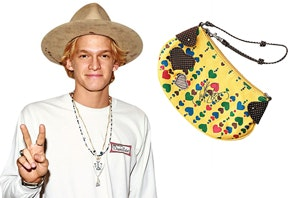 Cody Signed Wristlet sweepstakes