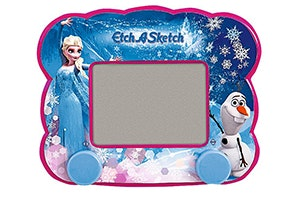 Frozen Game sweepstakes