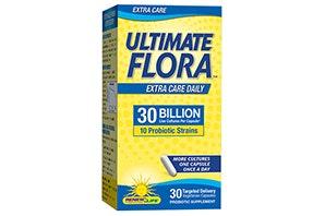 Ultimate flora sm