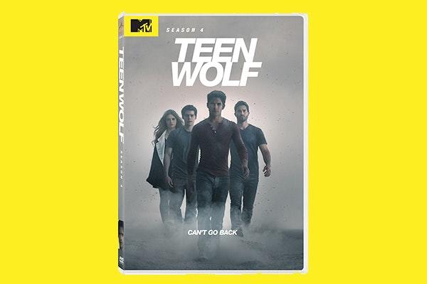 Teen wolf s4 sm