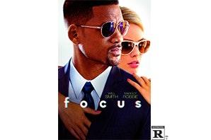 Focus sm