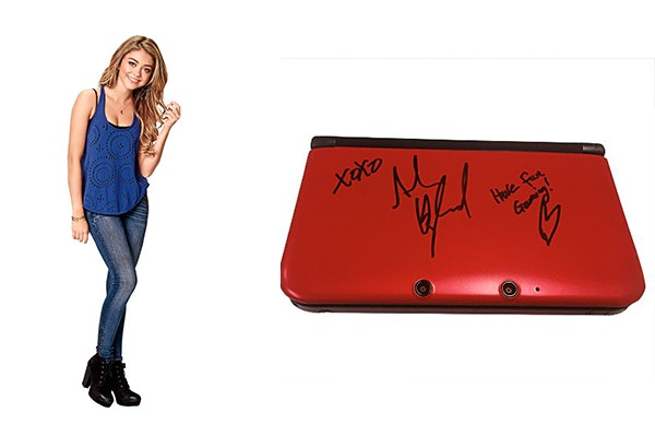 Signed 3ds