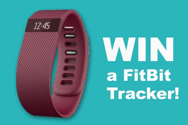 Fitbit tracker small