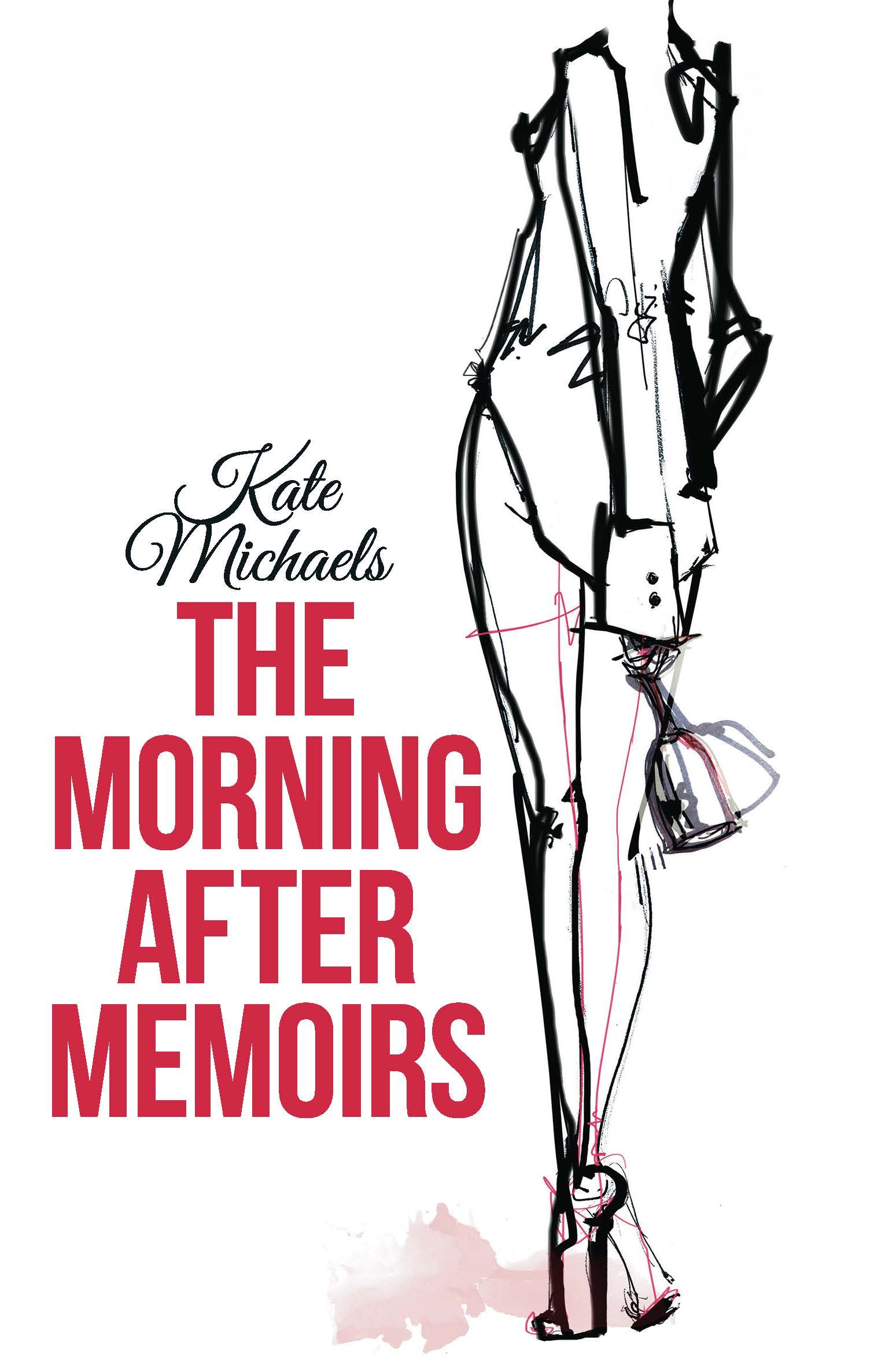 The Morning After Memoirs sweepstakes