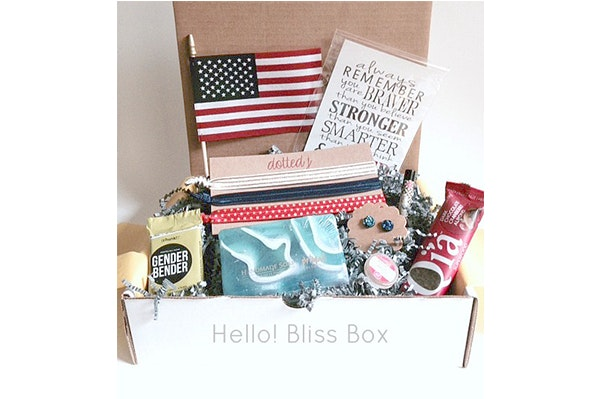 Bliss box small