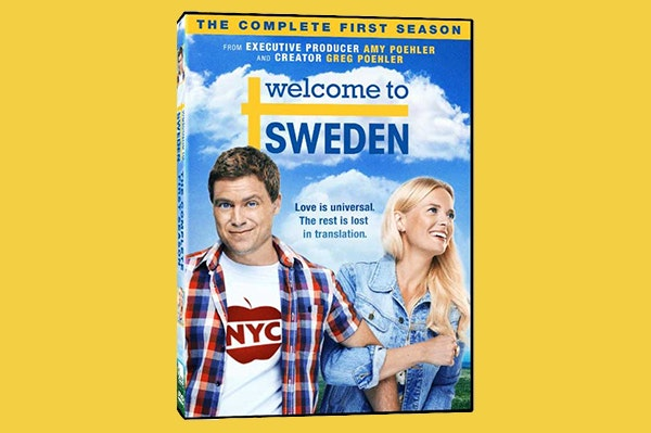 Welcome to sweden sm