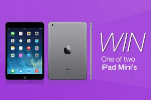 iPad Mini Giveaway sweepstakes