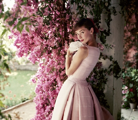 Audrey Hepburn tickets and Cavendish stay sweepstakes