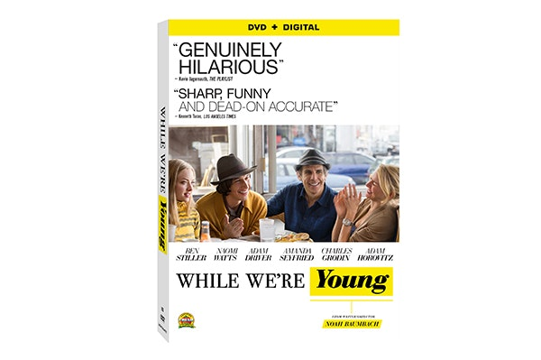 While were young giveaway sm