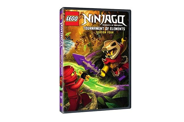 Ninjago small
