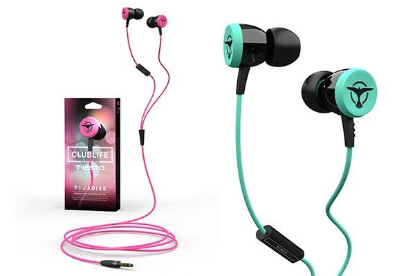 Club life headphones sm