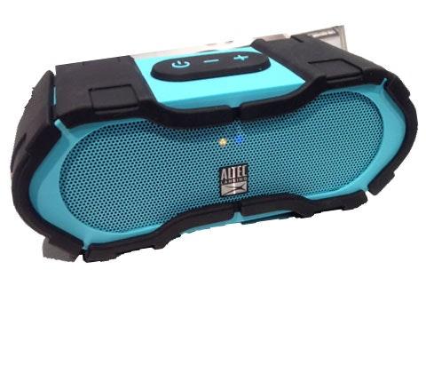 Altex Lansing Boomjacket speakers sweepstakes