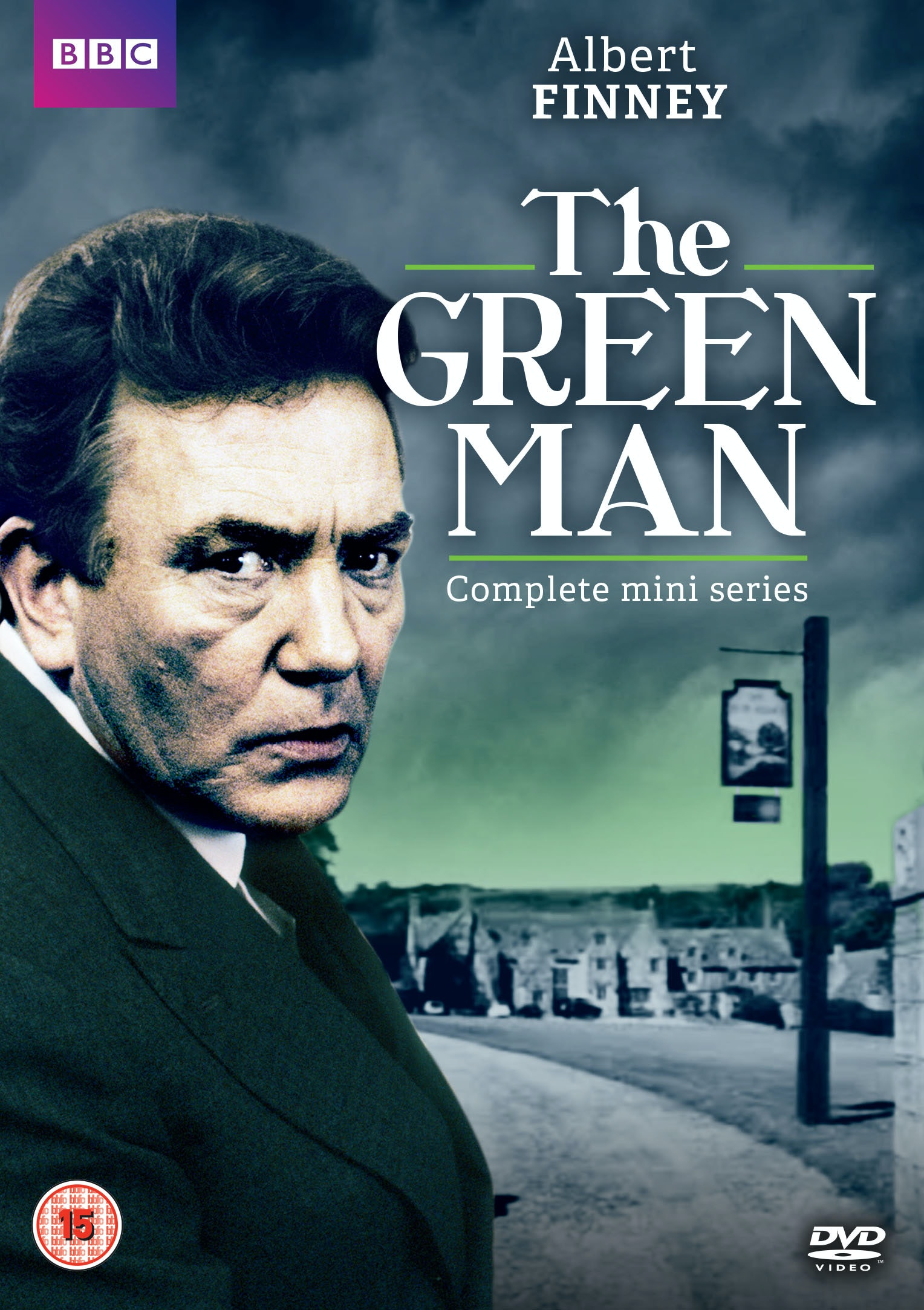 The Green Man sweepstakes
