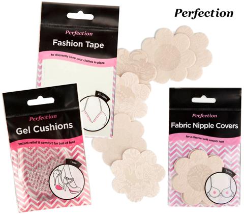 Perfection fashion bundles sweepstakes