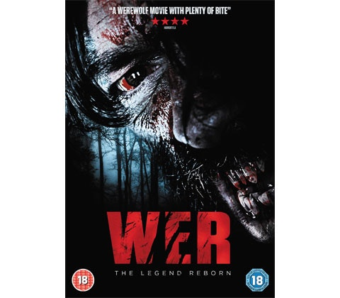 WER DVD sweepstakes