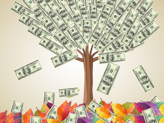 $1000 Cash Prize - October sweepstakes