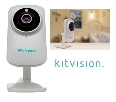 Kitvision Safeguard Security Camera sweepstakes