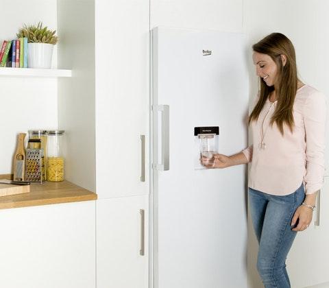 Beko fridge sweepstakes