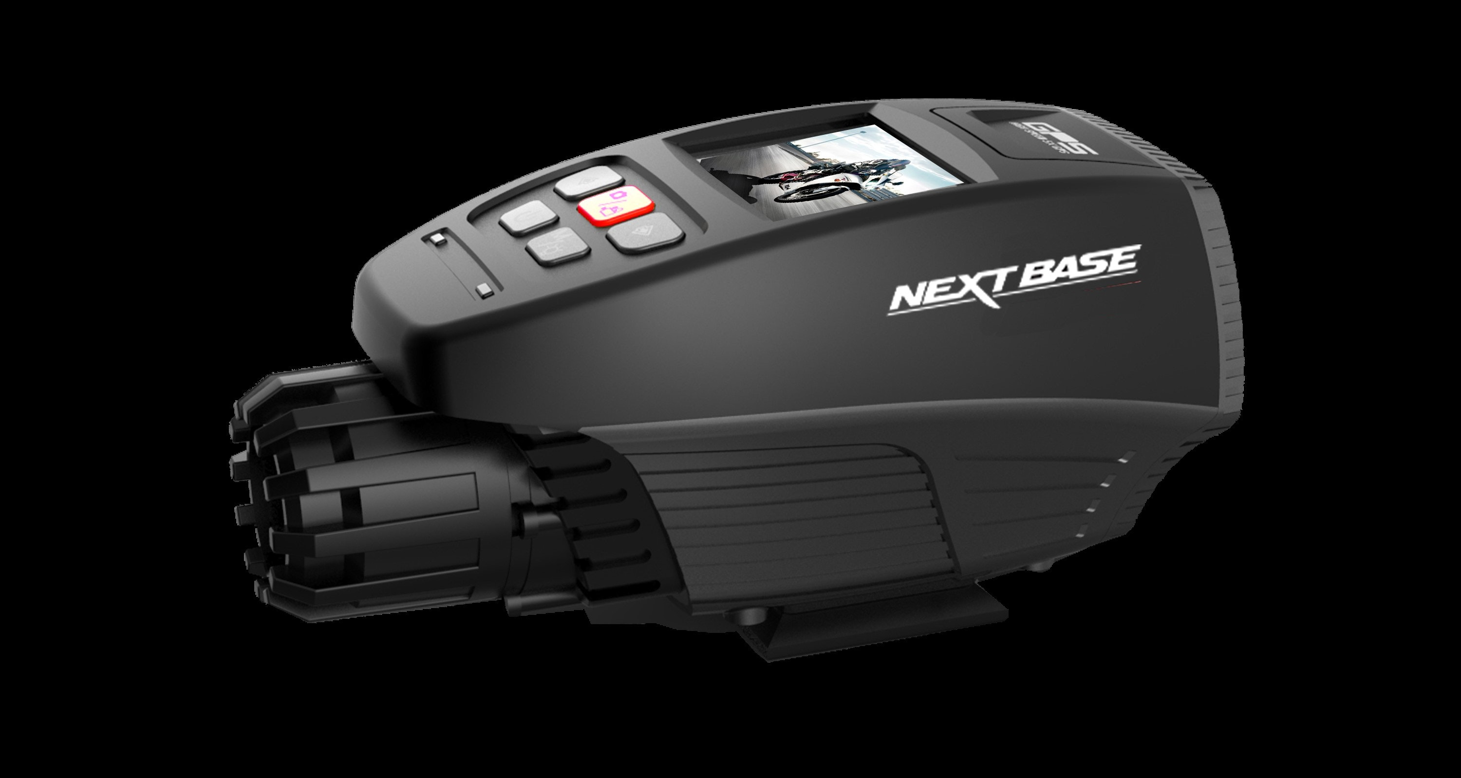 Win a dash cam for motorbikes, courtesy of Nextbase! sweepstakes