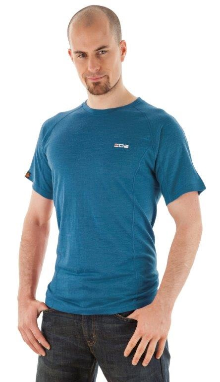 Win an EDZ Merino t-shirt sweepstakes