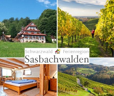 Erholsame Tage in Sasbachwalden Gewinnspiel