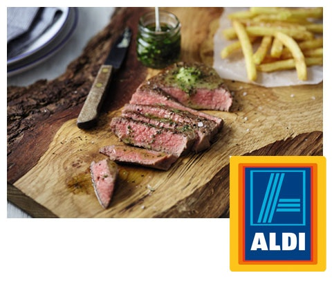 Win a £50 Aldi voucher sweepstakes