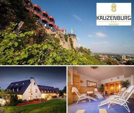 Kurzurlaub in Bad Kreuznach Gewinnspiel