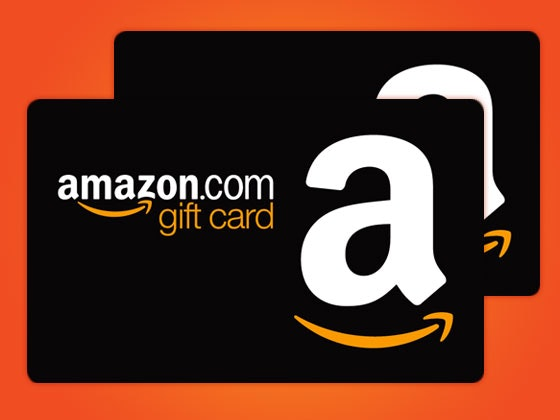 $250 Amazon Gift Card sweepstakes