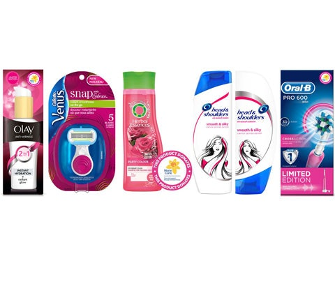 Win 2 x hamper of goodies worth £50! sweepstakes