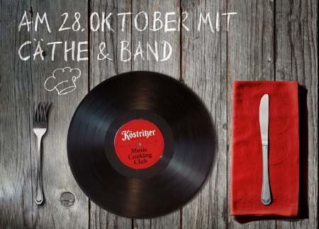 Mit Köstritzer zum Musik-Event! Gewinnspiel