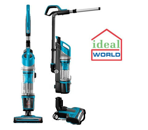 Ideal World sweepstakes