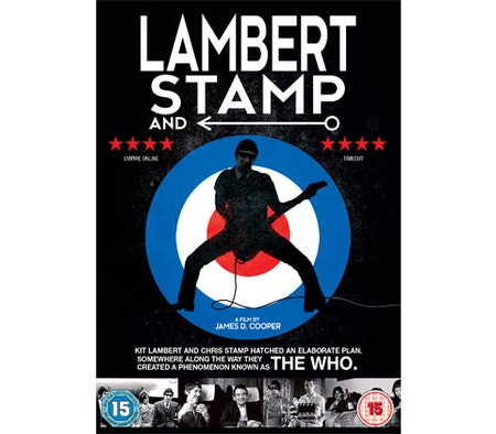 Win A Copy Of Lambert And Stamp On Dvd Rock Fm