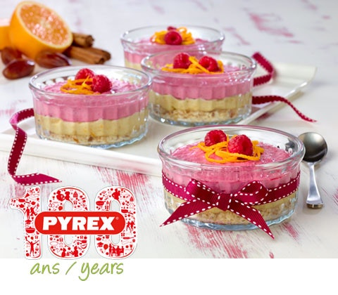 Win a Set of Pyrex essential cookware sweepstakes